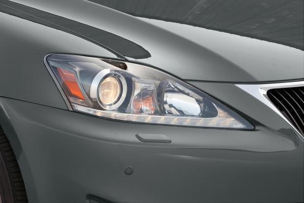 2013 Lexus IS: New Car Review featured image large thumb5