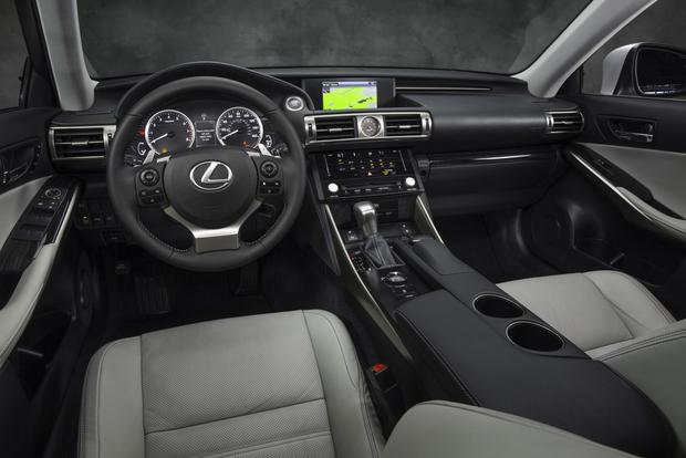 2013 vs. 2014 Lexus IS featured image large thumb6