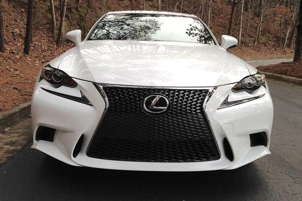 2016 Lexus Is What S The Difference Featured Image Large Thumb0