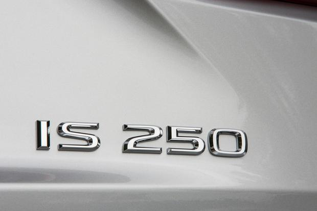 2014 Lexus IS 250 and IS 350: First Drive Review featured image large thumb6