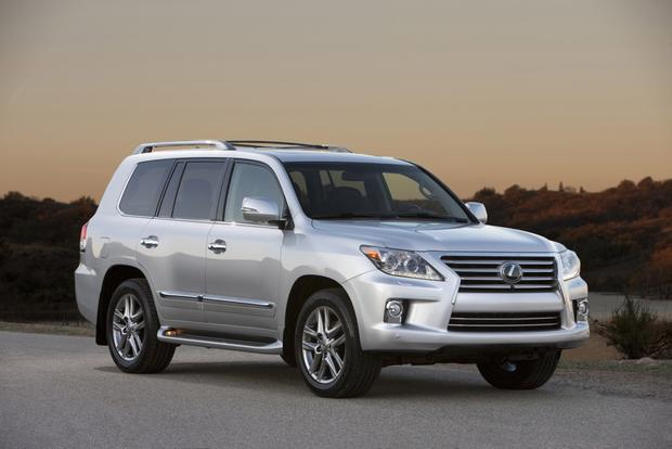 2014 Lexus LX: New Car Review featured image large thumb0