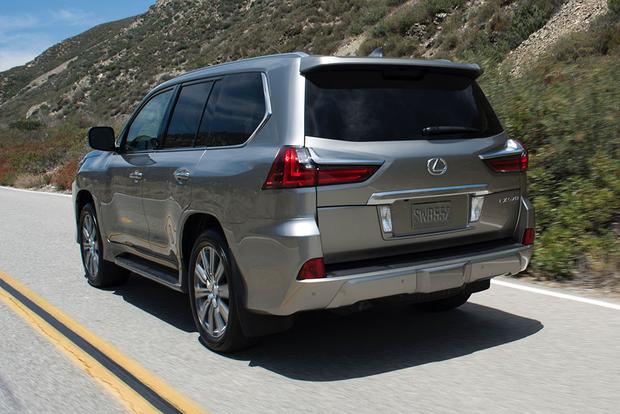 2006 Lexus LX 470 vs. 2016 Lexus LX 570: Is Newer Always Better? featured image large thumb2