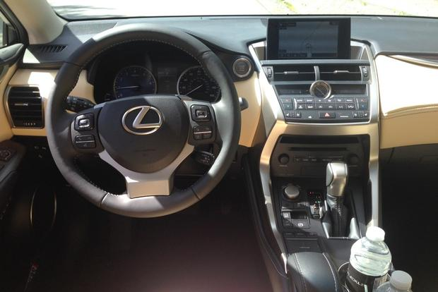 2015 Lexus NX: First Drive Review featured image large thumb4