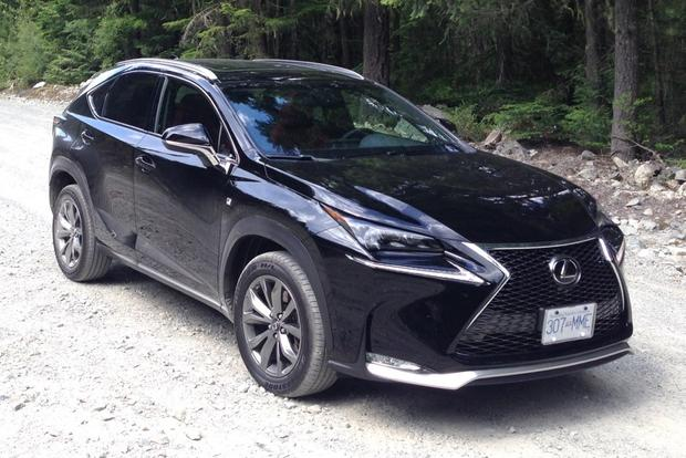 2017 Lexus Nx First Drive Review Featured Image Large Thumb6