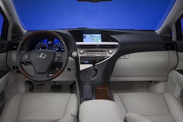 2010 Lexus Rx Used Car Review Featured Image Large Thumb5