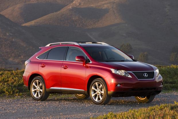 2010 Lexus Rx Used Car Review Featured Image Large Thumb0