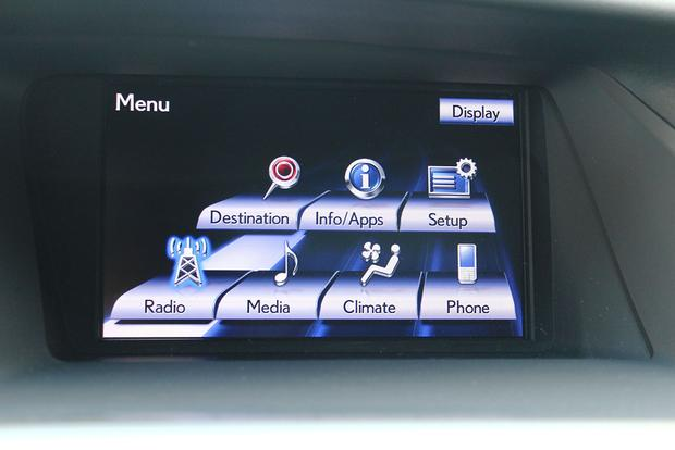 CPO 2013 Lexus RX 350: Is the Cabin Cool Enough? featured image large thumb3