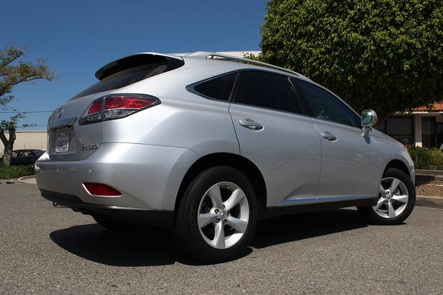 CPO 2013 Lexus RX 350: Is the Cabin Cool Enough? featured image large thumb1