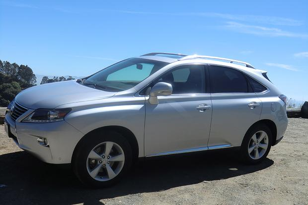 CPO 2013 Lexus RX 350: LA to the Bay featured image large thumb4