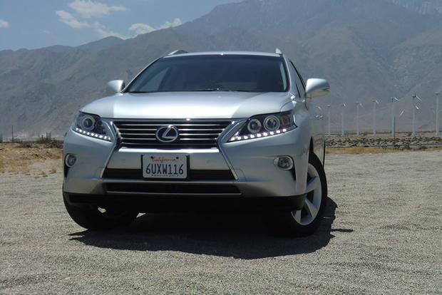 CPO 2013 Lexus RX 350: Palm Springs Road Trip featured image large thumb0