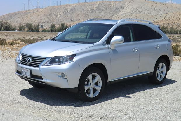 CPO 2013 Lexus RX 350: Palm Springs Road Trip featured image large thumb2