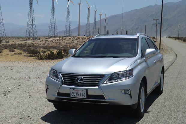 CPO 2013 Lexus RX 350: Palm Springs Road Trip featured image large thumb5