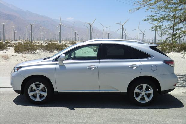 CPO 2013 Lexus RX 350: Palm Springs Road Trip featured image large thumb6