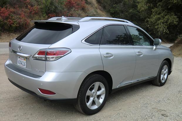 CPO 2013 Lexus RX 350: A Tale of Two Canyons featured image large thumb5