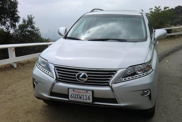CPO 2013 Lexus RX 350: Long-Term Wrap-Up featured image large thumb6