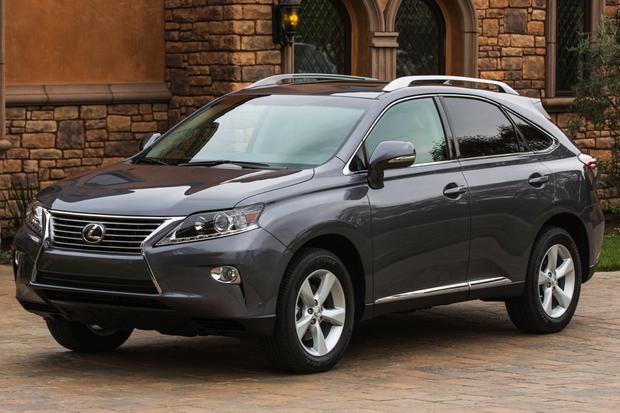 2014 lexus rx vs 2014 acura mdx which is better autotrader. Black Bedroom Furniture Sets. Home Design Ideas
