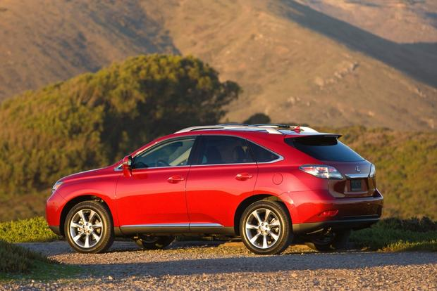 CPO vs. 2015 Lexus RX: Which Is Better? featured image large thumb3