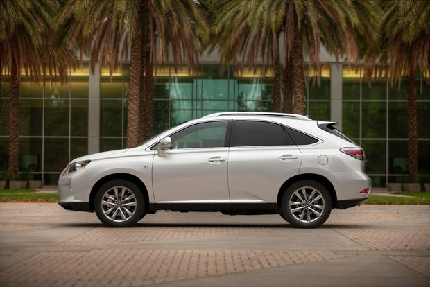 CPO vs. 2015 Lexus RX: Which Is Better? featured image large thumb4