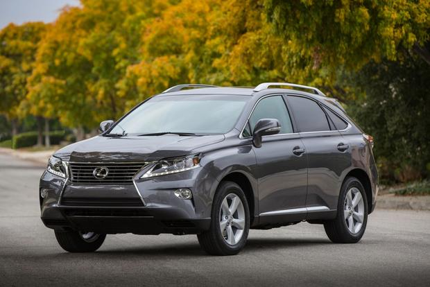 CPO vs. 2015 Lexus RX: Which Is Better? featured image large thumb8