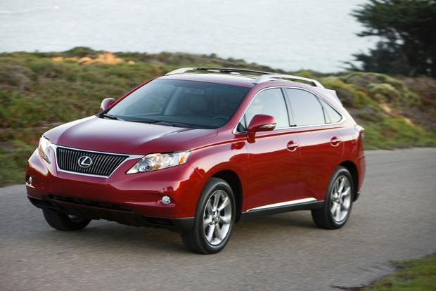 CPO vs. 2015 Lexus RX: Which Is Better? featured image large thumb9