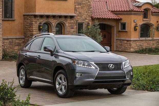2015 vs. 2016 Lexus RX: What's the Difference? featured image large thumb9