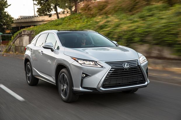 2017 Lexus Rx New Car Review Featured Image Large Thumb1
