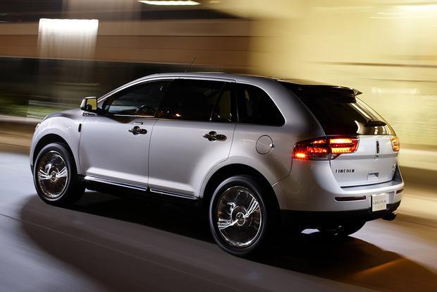 2012 Lincoln MKX: Used Car Review