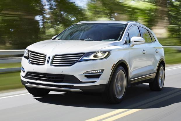 2015 Lincoln MKC: New Car Review featured image large thumb0