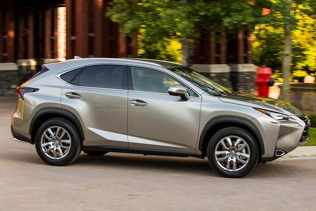 2015 Lincoln MKC vs. 2015 Lexus NX: Which Is Better? featured image large thumb2