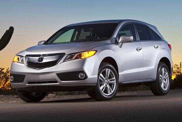 2015 Lincoln MKC vs. 2015 Acura RDX: Which Is Better? featured image large thumb0