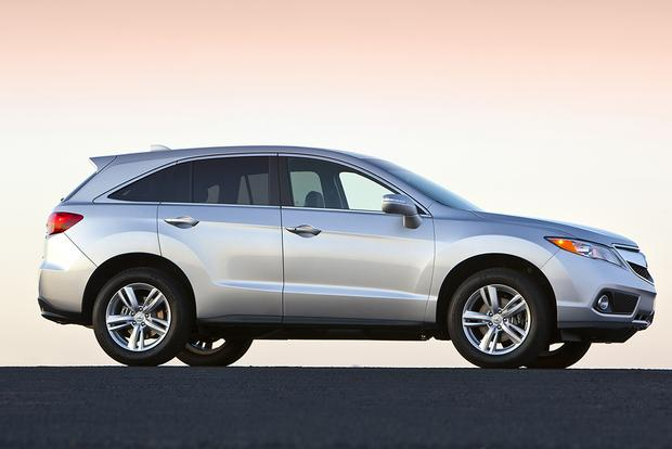 2015 Lincoln MKC vs. 2015 Acura RDX: Which Is Better? featured image large thumb2