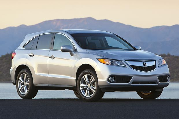 2015 Lincoln MKC vs. 2015 Acura RDX: Which Is Better? featured image large thumb6