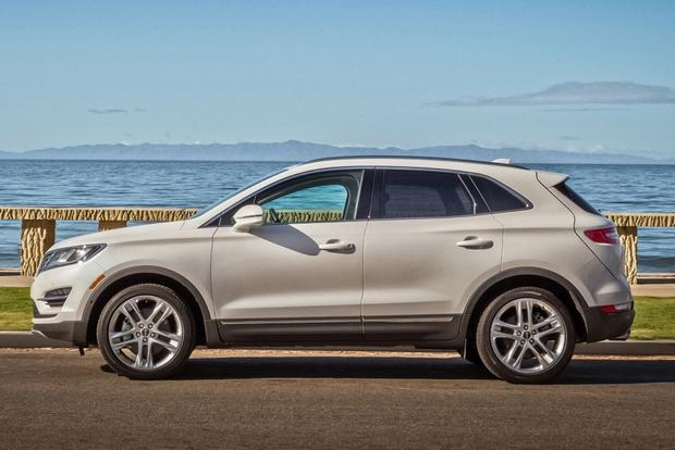2015 Lincoln MKC: First Drive Review featured image large thumb2