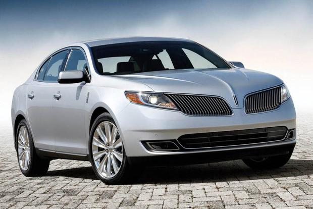 2016 lincoln mks new car review autotrader. Black Bedroom Furniture Sets. Home Design Ideas
