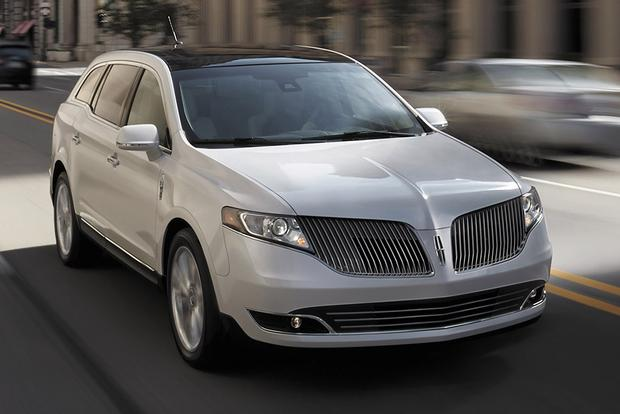 2017 Lincoln MKT: New Car Review