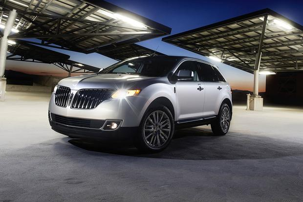 2007-2014 Lincoln MKX vs. 2010-2014 Lexus RX: Which Is Better? featured image large thumb3