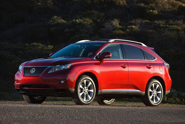 2007-2014 Lincoln MKX vs. 2010-2014 Lexus RX: Which Is Better? featured image large thumb4