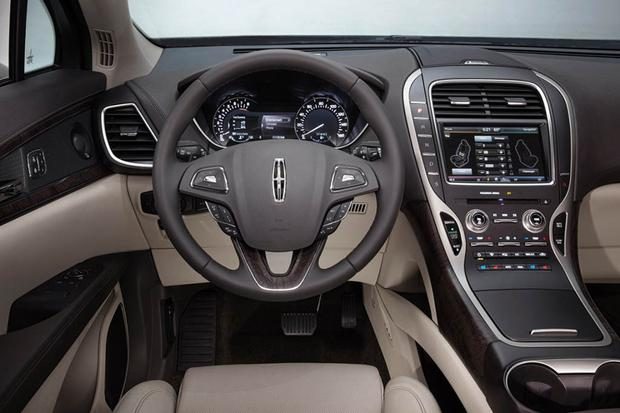 2016 Lincoln MKX: Real World Review featured image large thumb4