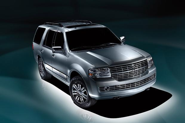 2012 Lincoln Navigator: Used Car Review