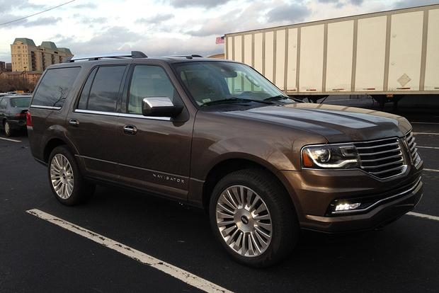 2015 Lincoln Navigator: Real World Review featured image large thumb4