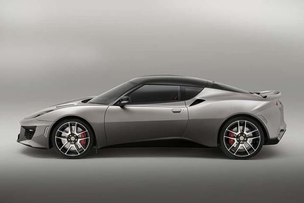 2016 Lotus Evora 400: Overview featured image large thumb4