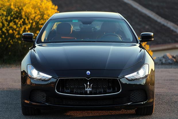 2015 Maserati Ghibli: Overview featured image large thumb0