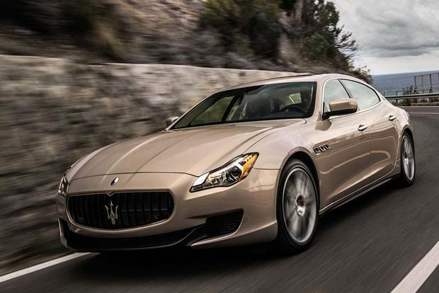 2016 Maserati Ghibli Vs Quattroporte What S The Difference Featured Image Large