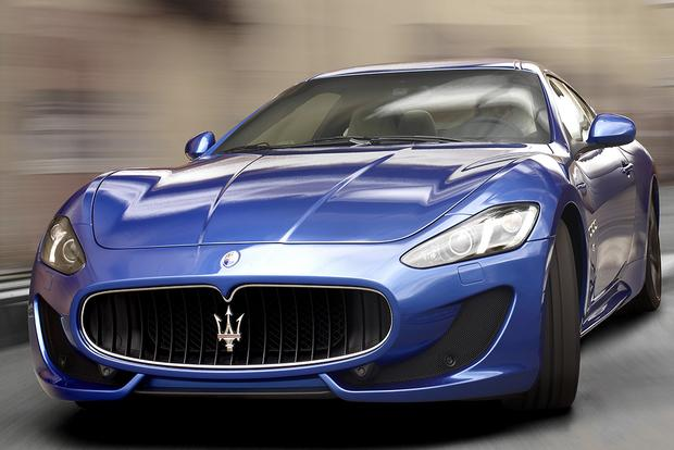 2017 Maserati Granturismo Overview Featured Image Large Thumb0