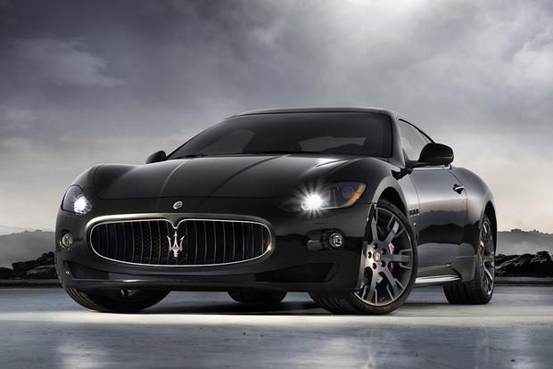 2016 Maserati Granturismo Overview Featured Image Large Thumb0
