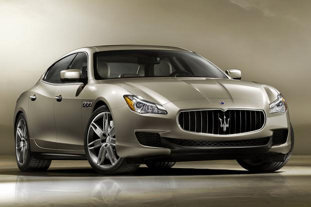 2017 Maserati Quattroporte Overview Featured Image Thumbnail