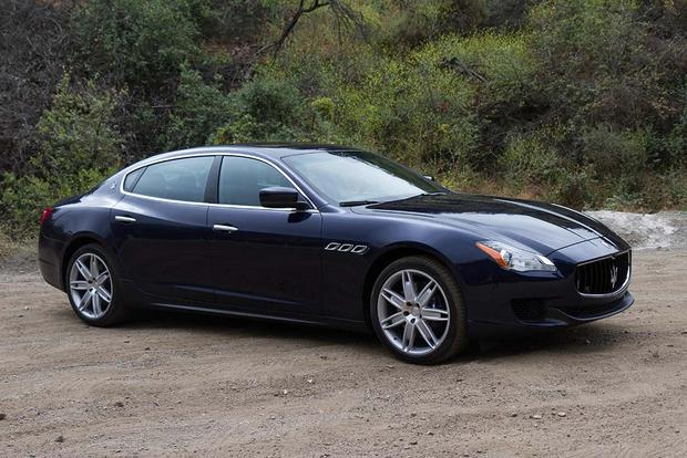 2016 Maserati Quattroporte S: Real World Review featured image large thumb1