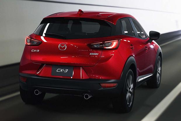 2016 Mazda Cx 3 New Car Review Featured Image Large Thumb1