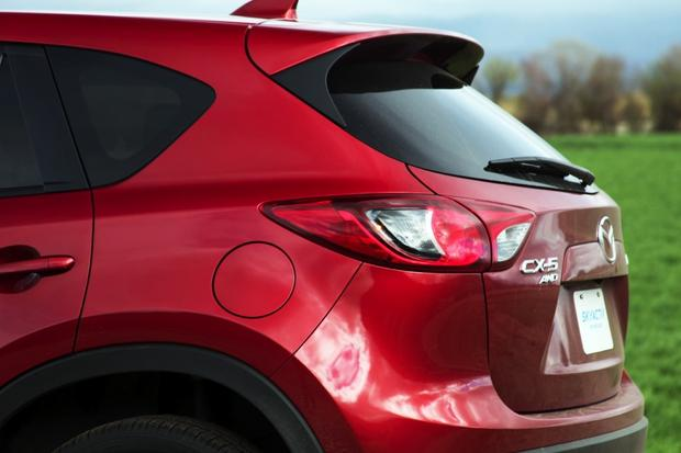 2013 Mazda CX-5: First Drive featured image large thumb4