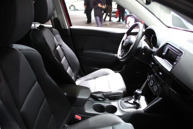 2013 Mazda CX-9 & 2014 CX-5: LA Auto Show featured image large thumb16